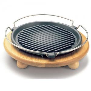 bistecchiera-ghisa-vassoio-legno-i